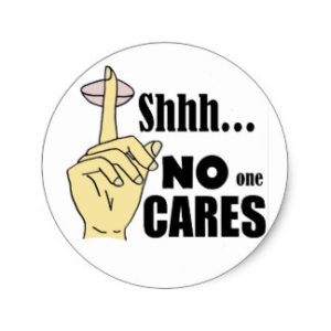 no_one_cares_cartoon_round_sticker-r31fbfc8382b740d5ac6edf462f6d5b0a_v9waf_8byvr_324