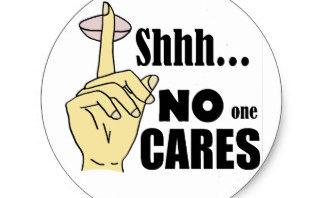 no_one_cares_cartoon_round_sticker-r31fbfc8382b740d5ac6edf462f6d5b0a_v9waf_8byvr_324